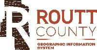 Routt Logo GIS color